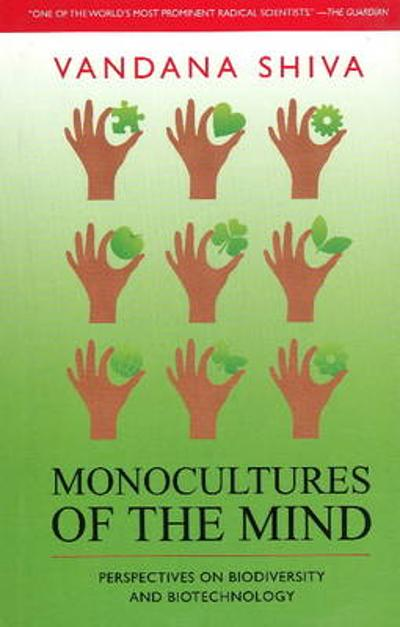 Monocultures of the Mind - Vandana Shiva