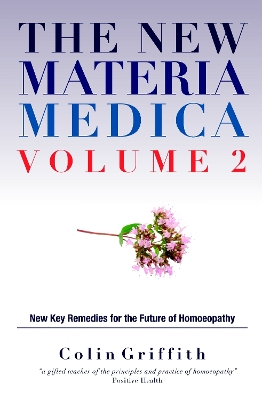 New Materia Medica - Colin Griffith