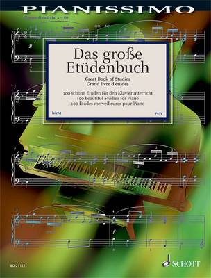 Great Book of Studies - Hans-Gunter Heumann