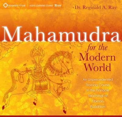 Mahamudra for the Modern World - Reginald A. Ray