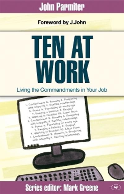 Ten at Work - John Parmiter