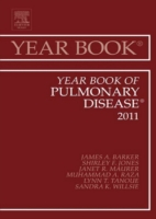 Year Book of Pulmonary Diseases 2011 - Ebook - James Barker