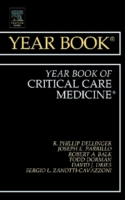Year Book of Critical Care Medicine 2011 - E-Book - R. Phillip Dellinger