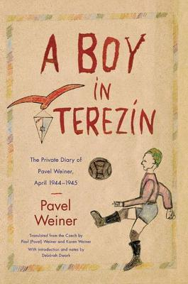 A Boy in Terezin - Pavel Weiner
