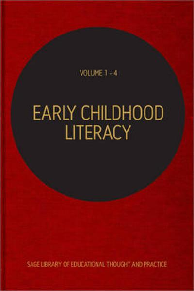 Early Childhood Literacy - Kate Pahl