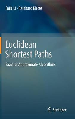 Euclidean Shortest Paths - Fajie Li