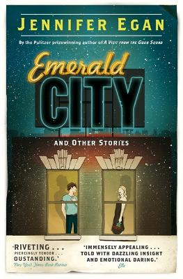 Emerald city - Jennifer Egan