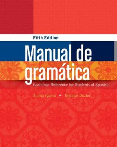 Manual de gramatica - Eleanor Dozier