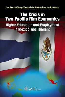 The Crisis in Two Pacific Rim Economies - Elizabeth Rangel