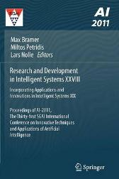 Research and Development in Intelligent Systems XXVIII - Max Bramer Miltos Petridis Lars Nolle