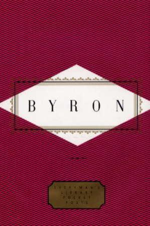 Selected Poems - Lord George Gordon Byron