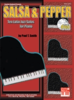Salsa & Pepper - Paul T Smith
