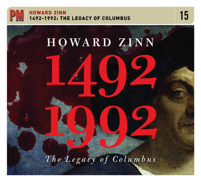 1492-1992 - Howard Zinn