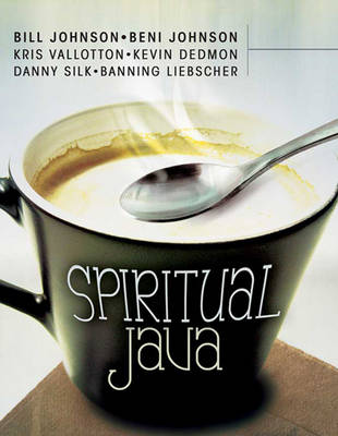 Spiritual Java (1 Volume Set) - Banning Liebscher
