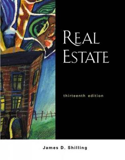 Real Estate - James Shilling