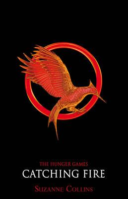 The hunger games 2 - Suzanne Collins
