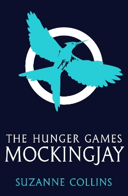 The hunger games 3 - Suzanne Collins