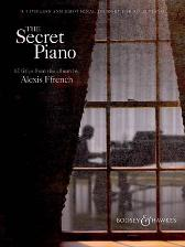 Alexis Ffrench - the Secret Piano - Alexis Ffrench