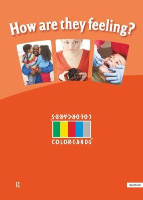 How are They Feeling? ColorCards -