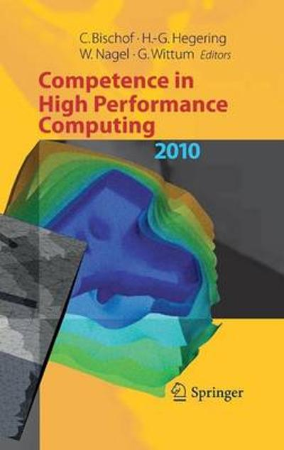 high performance computing in science and engineering 10 nagel wolfgang e resch michael m krner dietmar b