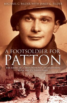 Foot Soldier for Patton - Michael Bilder