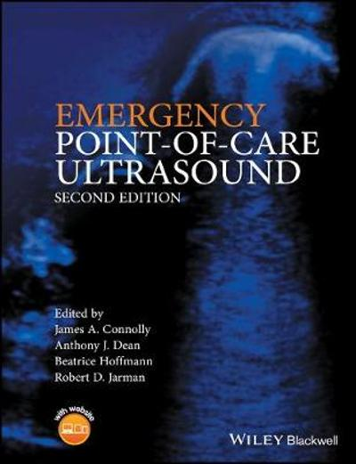 Emergency Point-of-Care Ultrasound - Jim Connolly