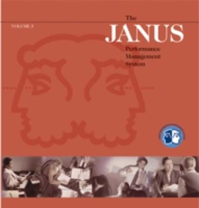 Janus Performance Management System Volume 3 With CD - Jon Warner
