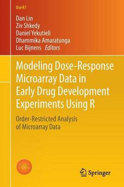 Modeling Dose-Response Microarray Data in Early Drug Development Experiments Using R - Danyu Lin