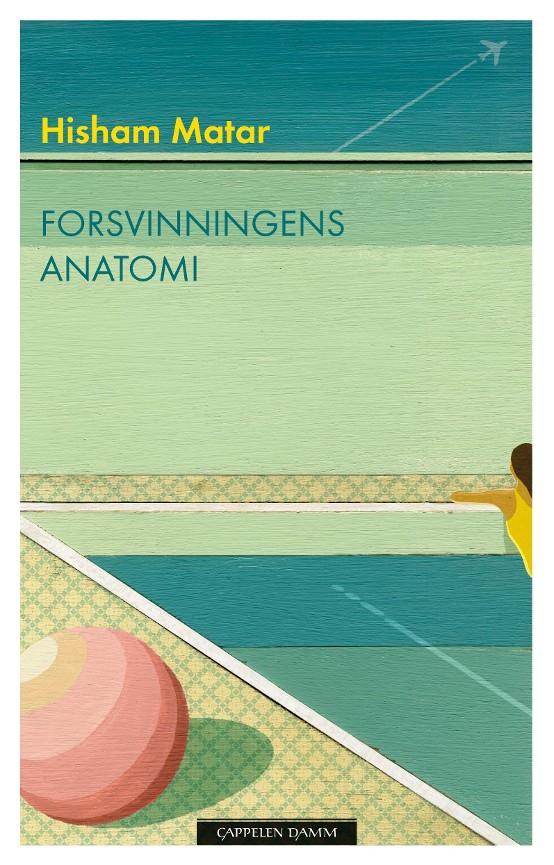 Forsvinningens anatomi PDF ePub