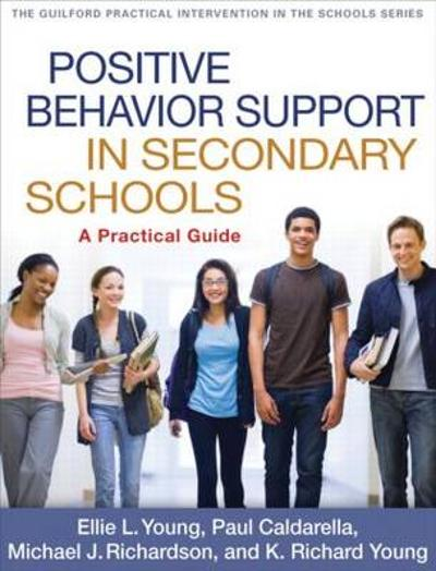 Positive Behavior Support in Secondary Schools - Ellie L. Young