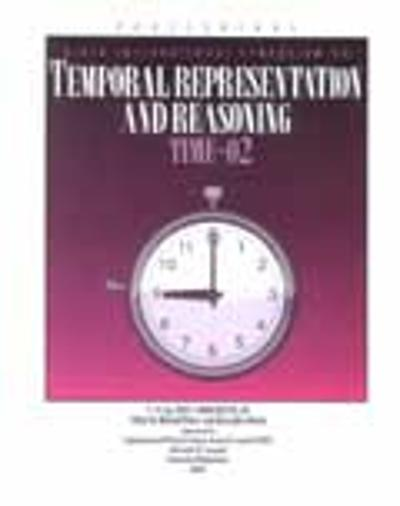 9th International Symposium on Temporal Representational and Reasoning (TIME 2002) - IEEE Computer Society
