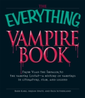 Everything Vampire Book -