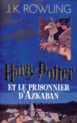 Harry Potter - French -