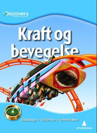 Kraft og bevegelse - Robert Coupe