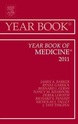 Year Book of Medicine - Nancy Misri Khardori