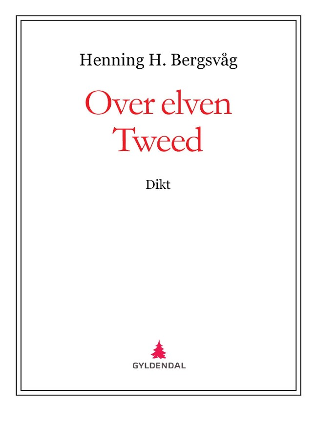 Over elven Tweed PDF ePub