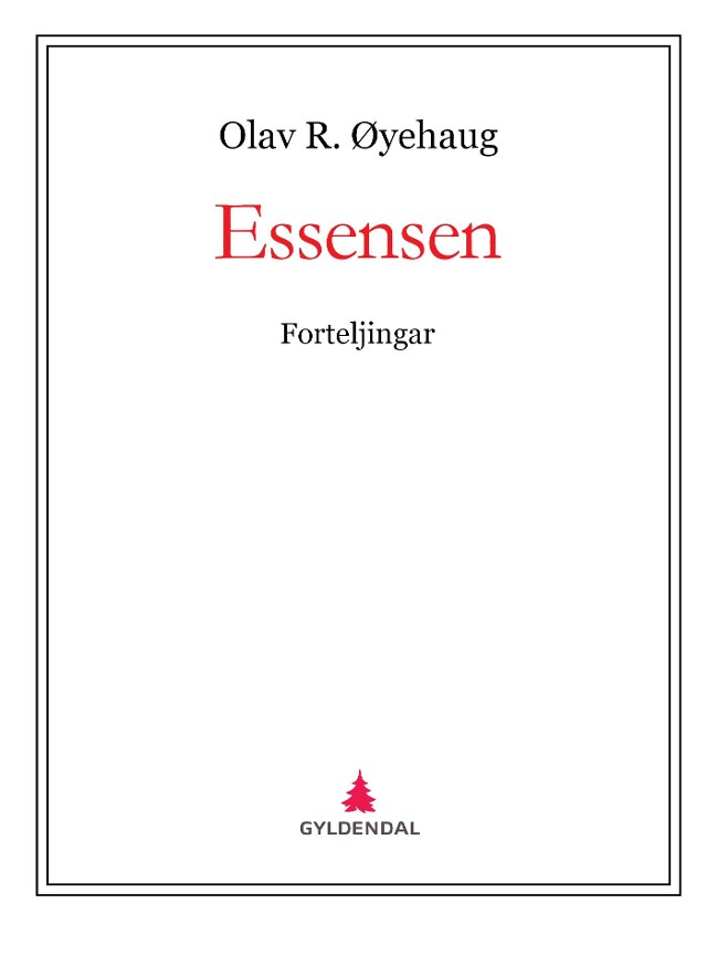 Essensen PDF ePub