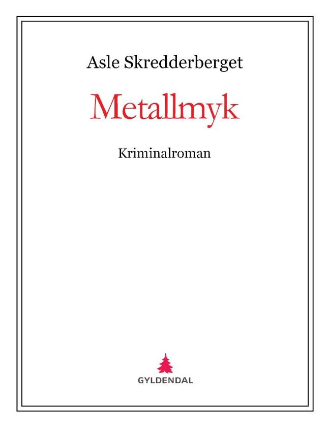 Metallmyk PDF ePub