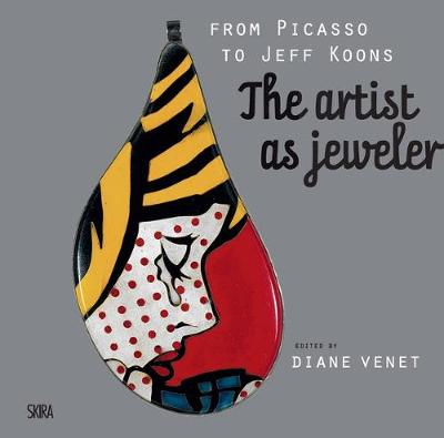 From Picasso to Jeff Koons - Diane Venet