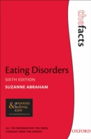 Eating Disorders - Suzanne Abraham