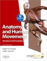 Anatomy and Human Movement E-Book - Nigel Palastanga