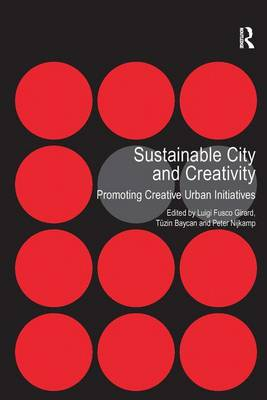 Sustainable City and Creativity - Luigi Fusco Girard