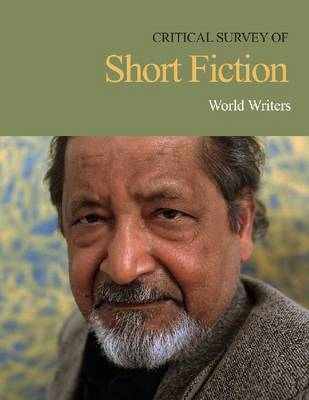 Critical Survey of Short Fiction - Jung-Pang, Lo