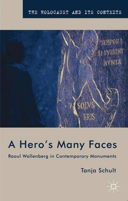 A Hero's Many Faces - 