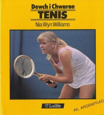 Tenis - Nia Wyn Williams