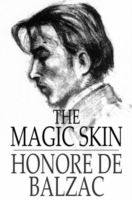 Magic Skin - Honore de, Balzac