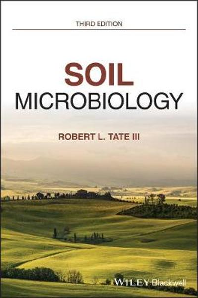 Soil Microbiology - Robert L. Tate