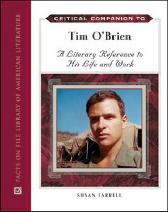 Critical Companion to Tim O'Brien - Susan Elizabeth Farrell