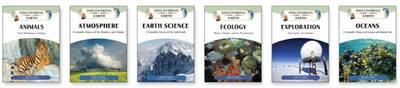 DISCOVERING THE EARTH SET, 7-VOLUMES -
