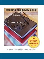Reading and Study Skills (Int'l Ed) - John Langan